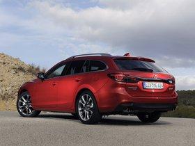 Ver foto 34 de Mazda 6 Wagon 2015