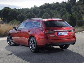 Ver foto 32 de Mazda 6 Wagon 2015