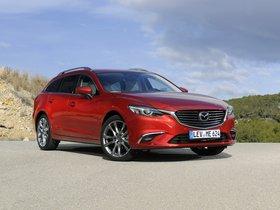Ver foto 31 de Mazda 6 Wagon 2015