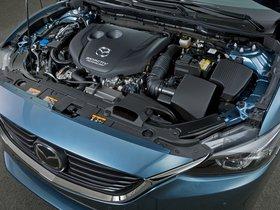 Ver foto 27 de Mazda 6 Wagon 2015