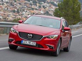 Ver foto 26 de Mazda 6 Wagon 2015