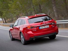 Ver foto 24 de Mazda 6 Wagon 2015