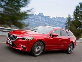 Ver foto 23 de Mazda 6 Wagon 2015