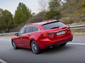 Ver foto 22 de Mazda 6 Wagon 2015