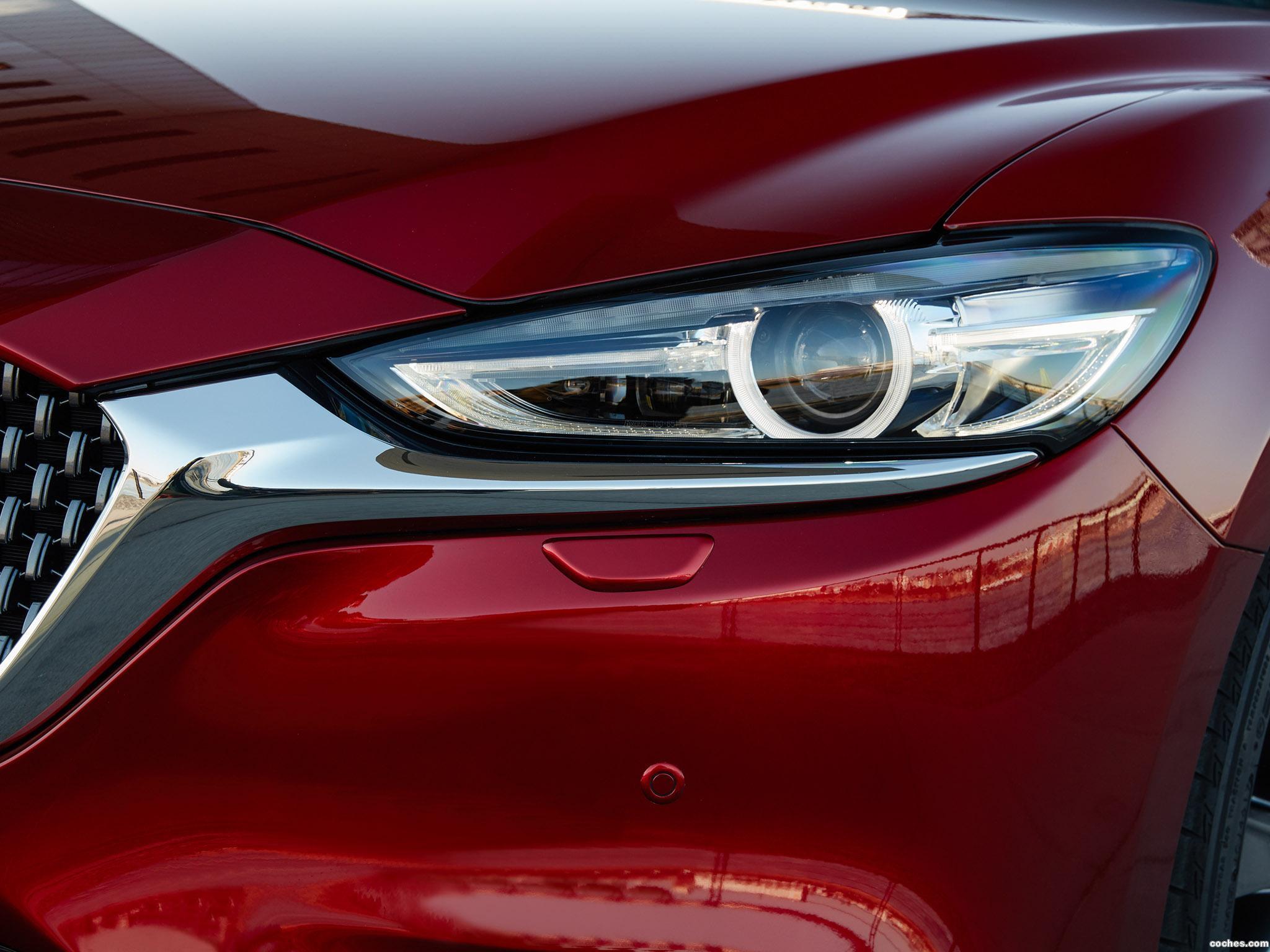 Foto de MAZDA Mazda6