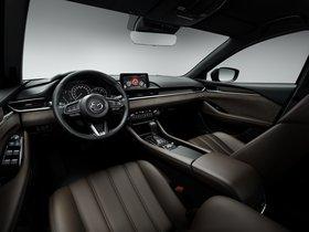 Ver foto 20 de Mazda 6 Wagon 2018