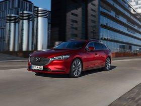 Ver foto 10 de Mazda 6 Wagon 2018