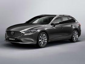 Fotos de Mazda 6 Wagon