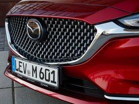 Ver foto 18 de Mazda 6 Wagon 2018