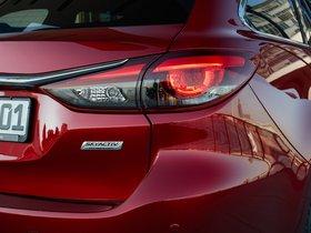 Ver foto 16 de Mazda 6 Wagon 2018
