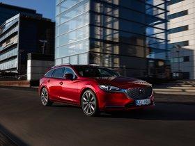 Ver foto 15 de Mazda 6 Wagon 2018