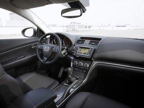 Ver foto 9 de Mazda 6 Wagon Edition 40 2012