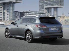 Ver foto 7 de Mazda 6 Wagon Edition 40 2012