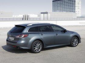 Ver foto 6 de Mazda 6 Wagon Edition 40 2012