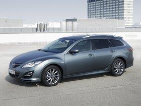 Ver foto 5 de Mazda 6 Wagon Edition 40 2012