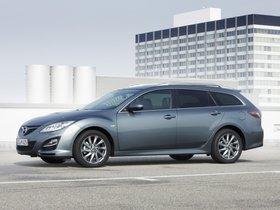 Ver foto 4 de Mazda 6 Wagon Edition 40 2012