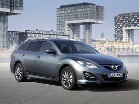 Ver foto 3 de Mazda 6 Wagon Edition 40 2012