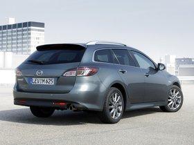 Ver foto 2 de Mazda 6 Wagon Edition 40 2012