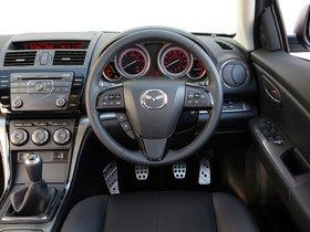 Ver foto 5 de Mazda 6 Wagon 2010