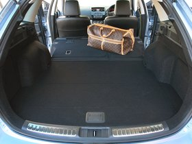 Ver foto 4 de Mazda 6 Wagon 2010