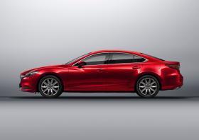 Ver foto 13 de Mazda 6 2018