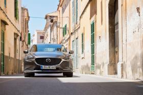 Ver foto 63 de Mazda 6 2018