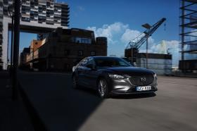 Ver foto 17 de Mazda 6 2018