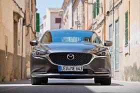 Ver foto 51 de Mazda 6 2018
