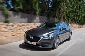 Ver foto 60 de Mazda 6 2018