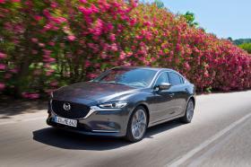 Ver foto 53 de Mazda 6 2018