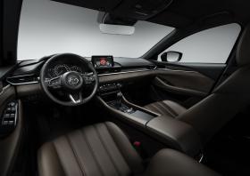 Ver foto 11 de Mazda 6 2018