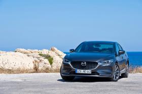 Ver foto 79 de Mazda 6 2018
