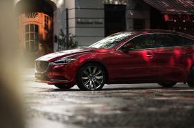 Ver foto 5 de Mazda 6 2018