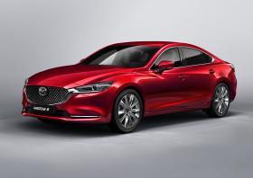Ver foto 12 de Mazda 6 2018