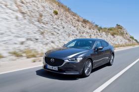 Ver foto 78 de Mazda 6 2018