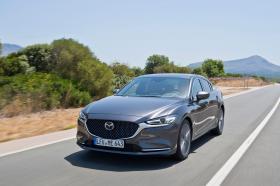 Ver foto 90 de Mazda 6 2018