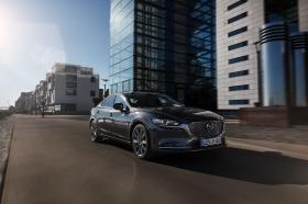 Ver foto 44 de Mazda 6 2018