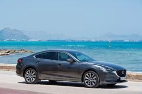 Ver foto 47 de Mazda 6 2018