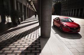 Ver foto 31 de Mazda 6 2018