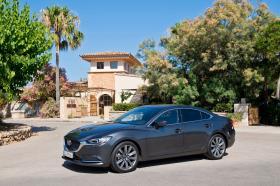 Ver foto 87 de Mazda 6 2018