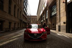 Ver foto 3 de Mazda 6 2018