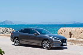 Ver foto 49 de Mazda 6 2018