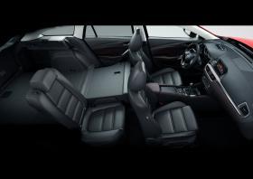Ver foto 4 de Mazda 6 Wagon 2015