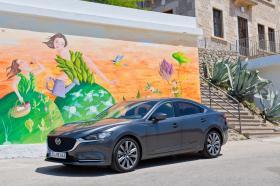 Ver foto 54 de Mazda 6 2018