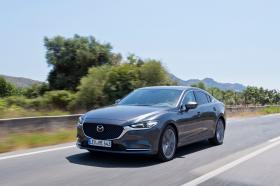 Ver foto 40 de Mazda 6 2018