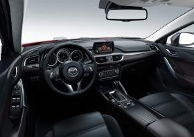 Ver foto 5 de Mazda 6 Wagon 2015