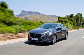 Ver foto 43 de Mazda 6 2018