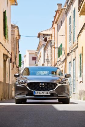 Ver foto 52 de Mazda 6 2018