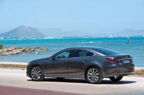 Ver foto 55 de Mazda 6 2018