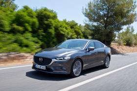 Ver foto 61 de Mazda 6 2018